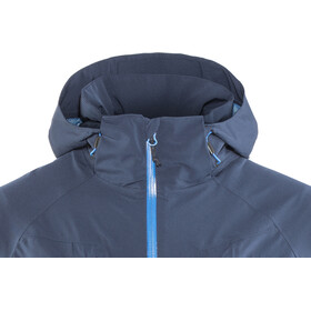 North Bend Flex Stretch Outdoorjacke Herren dunkelnavy